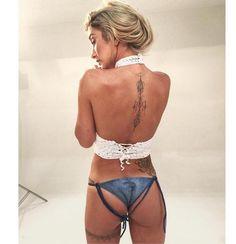 Gabriela Pugliesi (Foto: Instagram)