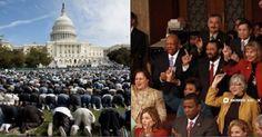 12/15/2016 LEGISLATION: House Democrats Quietly Sponsor Massive Bill Resolution 569 to Implement Sharia Law In U.S.