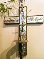rituals, cultures beliefs : A bit about Epiphany Epiphany, Candle Sconces, Ladder Decor, Wall Lights, Candles, Culture, Traditional, Design, Home Decor