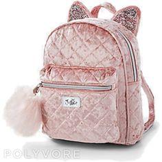 Kitty backpack