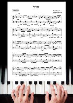 Noten Al Bano & Romina Power - Tu, soltanto tu for piano - Klavier. Download Sheet Music, Free Sheet Music, Piano Sheet Music, Music Sheets, Evanescence, The Cranberries Zombie, Chris Isaak, Boney M, Website