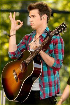 Kris Allen - American Idol 2009