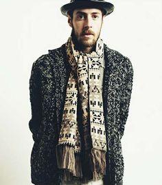 Standard Deviation - Fashion. Design. Culture. Art. Myko.: Bal Fall / Winter 2011 Menswear Lookbook