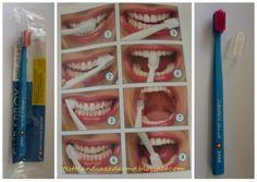Szczoteczka do zębów - CURAPROX CS 5460