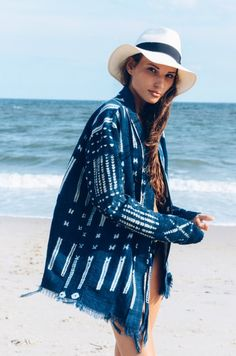 this is how you style for beach day.