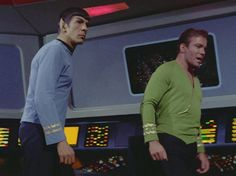 Star Trek 1966, Star Trek Tos, Starship Enterprise, Movie Gifs, Spock, Geeks, Science Fiction, Memories, Gallery