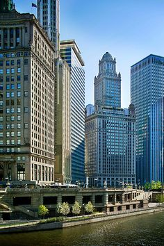 35 East Wacker Drive | Chicago, IL | Giaver Dinkelberg Thielbar & Fugard