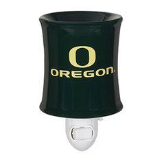 University of Oregon - Ducks Mini Scentsy Warmer Image