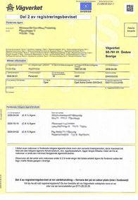 Skrota bil » Gratis hämtning av din skrotbil ring 0720-727272