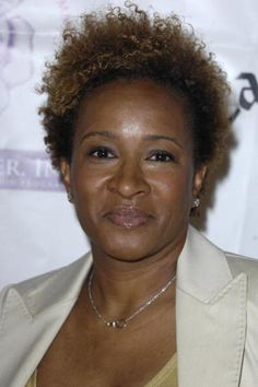 Check Out This Giant List of Famous Lesbians and Bisexual Women: Wanda Sykes