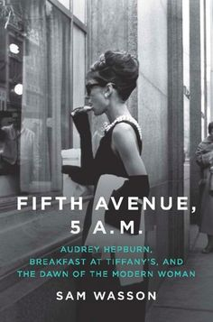 A must-read for Audrey fans