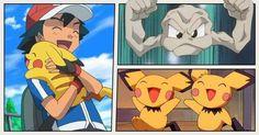 Nem só de gente caindo do penhasco vivem as notícias sobre Pokémon GO! Por mais que o game já seja considerado por alguns uma obra vinda das trevas, o jogo rendeu várias boas ações ao redor do mundo e está promovendo, inclusive, benefícios à saúde física e mental de alguns jogadores. Separamos aqui 10 noticias …