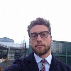 Claudio Marchisio, italian footballer.