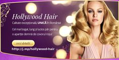 Reduceri de Craciun la Clip-On Hollywood Hair Hollywood Hair, Girl Hairstyles, Diva, My Love, Girls, Products, My Boo, Daughters, Maids