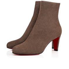 Shoes - Top 70 Veau Velours - Christian Louboutin