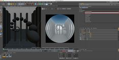 The DomeMaster lens shader for creating full-dome renders, will be making it's way over to Cinema under the Arnold renderer for Visual Effects, Lens, How To Make, Cinema 4d, 3d