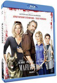 Mafiaperhe (Blu-ray) 9,95€