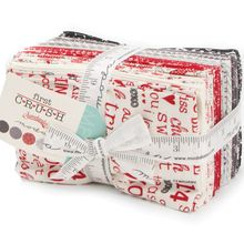 First Crush 29 Fat Eighth Bundle by Sweetwater for Moda Fabrics