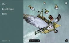 Kids create stories from pictures at Storybird - tips for using this great website with your kids.