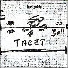 Jean Guérin - Tacet at Discogs