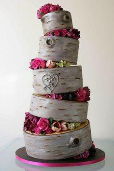 Top Ten Expert Tips for a Wow Factor Wedding Cake
