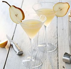 This is a delightful, summery and sophisticated cocktail - perfect for entertaining.