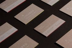The 20 most creative business cards of the year (2015)
