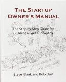 Recommended Books for Entrepreneurs - VC Suggestion to Startups