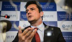 Sergio Moro é denunciado à OAB por permitir xingamentos à defesa de Lula