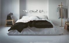 K.E.E.P. Bedroom on Behance