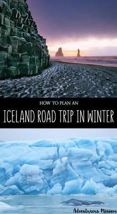 Going to Iceland? Here's how to plan an Iceland road trip in winter, including tips on car rental, budget and itineraries.