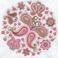 Machine Embroidery Designs at Embroidery Library! Ideas for bead embroidery