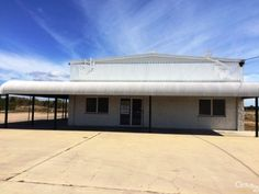 Commercial Building on Block of Land - 59 West St, Bowen QLD 4805 - Warehouse For Sale Commercial Property For Sale, Warehouse, Industrial, Popular, Building, Outdoor Decor, Home Decor, Most Popular, Buildings
