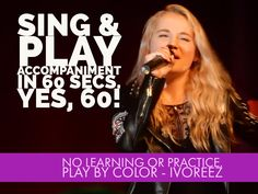 Ivoreez helps you learn to play Free piano online with easy piano lessons & free sheet music. Sing Pop songs and play piano the easy way with song lyrics. Piano Tabs, Color Songs, Onerepublic, Music Machine, Free Piano, Education For All, Acoustic Covers, Free Sheet Music, One Republic