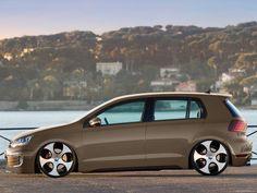 Wallpapers Vw Golf Volkswagen Gti Concept X   1280x960