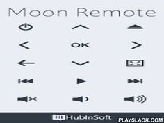 Moon Remote  Android App - playslack.com , Moon remote control can control GOM/Pot/KMP/VLC Player of the PC via Wi-Fi or 3G/LTE Internet. If you have a router, a wireless LAN can be controlled using the GOM/Pot/KMP/VLC Player is directly connected to the Internet via 3G Internet, you can control the GOM/Pot/KMP/VLC Player. Player of the functions of the following functions can be controlled. - Player Run / stop - play / pause - previous / next video playback - the previous / next video…