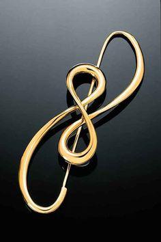 Anticlastic Raising Jewelry | Creative Metalworks : Michael Good: Anticlastic Raising