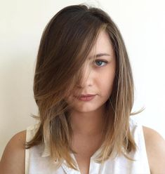 Fine Hairstyles Delectable 70 Devastatingly Cool Haircuts For Thin Hair  Pinterest  Medium