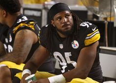 Ike Taylor Has High Expectations For Jarvis Jones In 2015