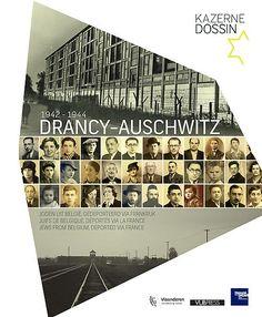 Drancy-Auschwitz 1942-1944