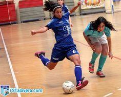 El FS Talavera Femenino sacó su partido adelante ante el colista pese a no estar muy fino - 45600mgzn