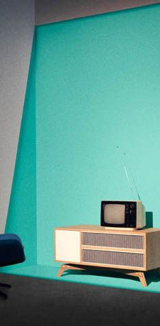 Mediemøbler, hi-fi møbler