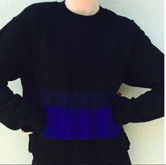 MSGM sweater Available at Milli www.milli.ca