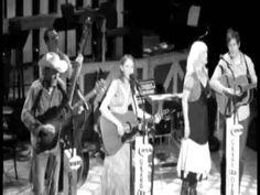 Emmylou Harris - Angel Band (with lyrics)