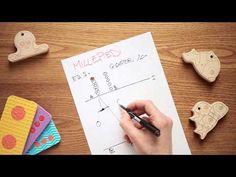 Giochi bendati per bambini: il millepiedi