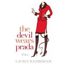 The Devil Wears Prada.