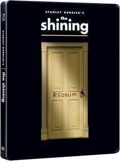 Movie Steelbooks - The Shining Steelbook