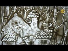 Hans en Grietje - Sprookjes van Klaas Vaak - Efteling - YouTube