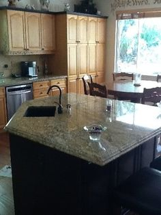 http://bayouthconstructionservices.com/   #Kitchen #Remodel #Agoura #Hills