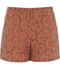 Emilly Lace Shorts my-style New Outfits, Chic Outfits, Trendy Outfits, Floral Shorts, Lace Shorts, Short Shorts, Fashion Identity, Tailored Shorts, Classy Casual